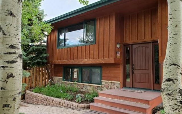 626 Vail CIRCLE DILLON, Colorado 80435