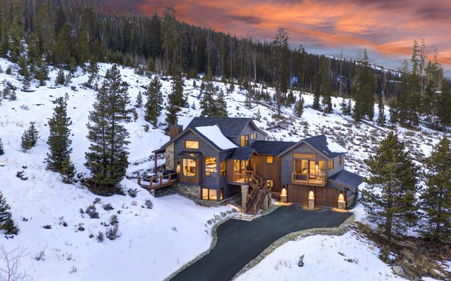 38 Gold Piece DRIVE BRECKENRIDGE, Colorado 80424
