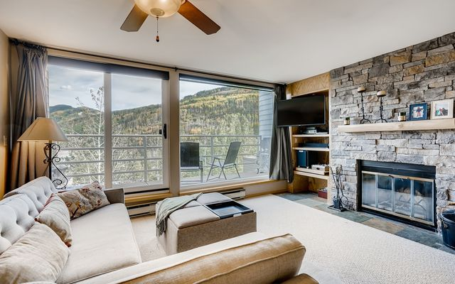 1100 N Frontage Road W # 1517 Vail, CO 81657