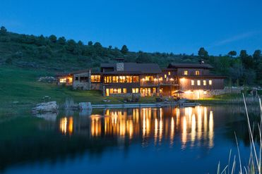 4200 Salt Creek Road Eagle, Colorado 81631 - Image 1