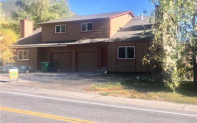 570 Straight Creek DRIVE # A DILLON, Colorado 80435