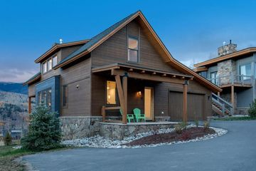 1405 Maryland Creek ROAD SILVERTHORNE, Colorado