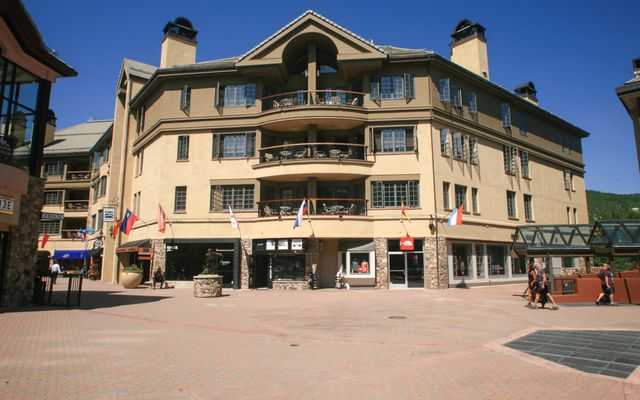 46 Avondale Lane # 302 Beaver Creek, CO 81620