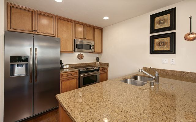 Bluesky Breckenridge Condo # 406 - photo 1