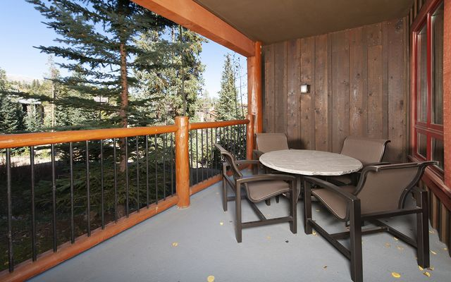 Bluesky Breckenridge Condo # 406 - photo 19