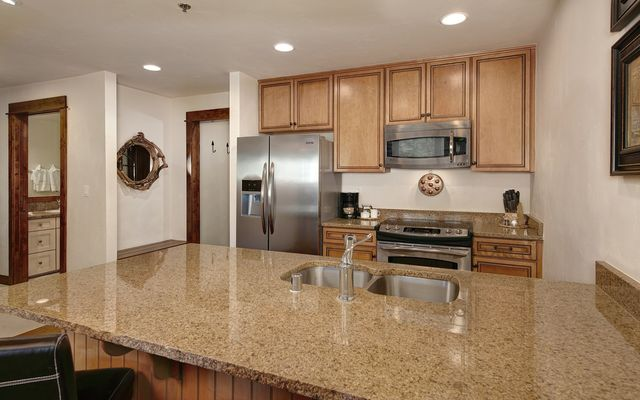 Bluesky Breckenridge Condo # 406 - photo 2