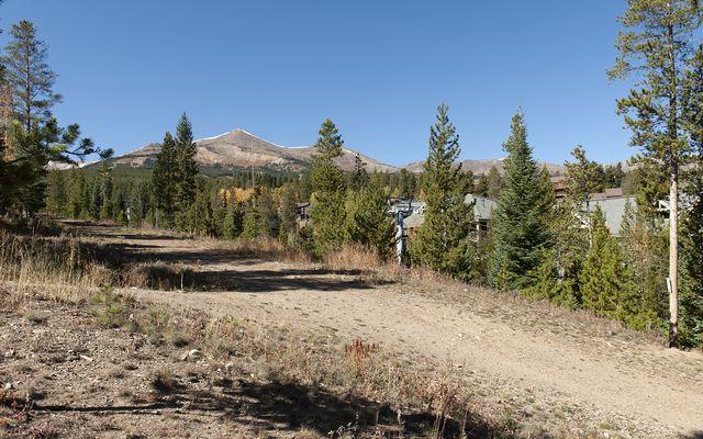 Bluesky Breckenridge Condo # 406 - photo 21