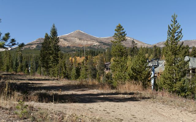 Bluesky Breckenridge Condo # 406 - photo 22