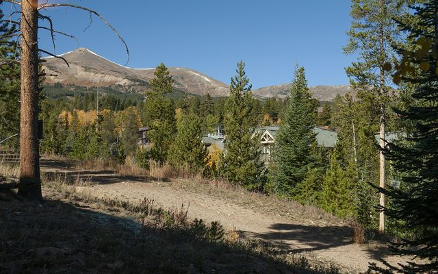 Bluesky Breckenridge Condo # 406 - photo 23