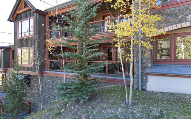 Bluesky Breckenridge Condo # 406 - photo 24