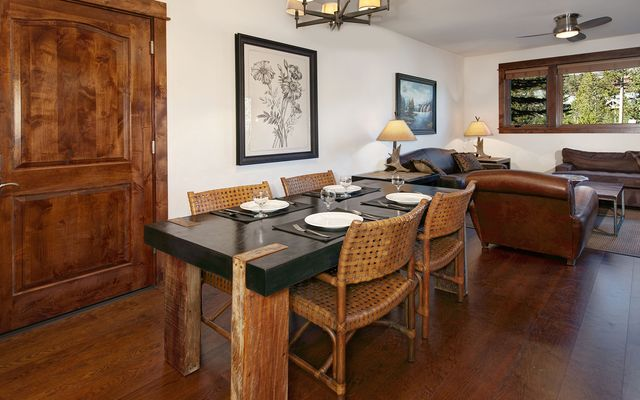 Bluesky Breckenridge Condo # 406 - photo 6