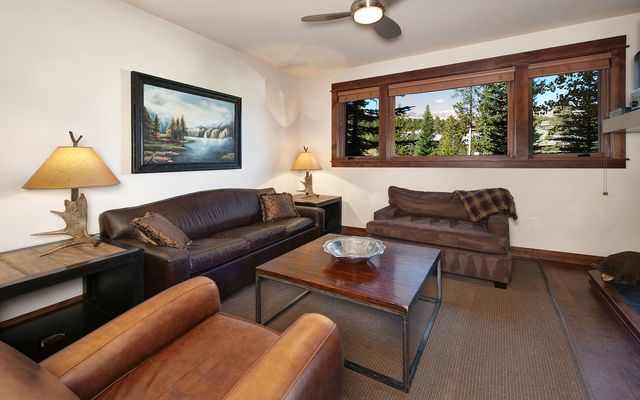 Bluesky Breckenridge Condo # 406 - photo 9