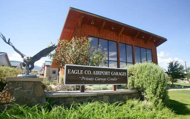Eagle County Airport Garages # 164 - photo 1