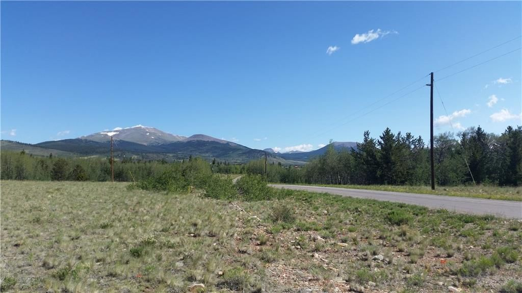 297 SILVERHEELS ROAD FAIRPLAY, Colorado 80440