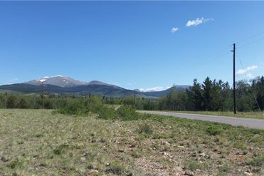 297 SILVERHEELS ROAD FAIRPLAY, Colorado 80440 - Image 1