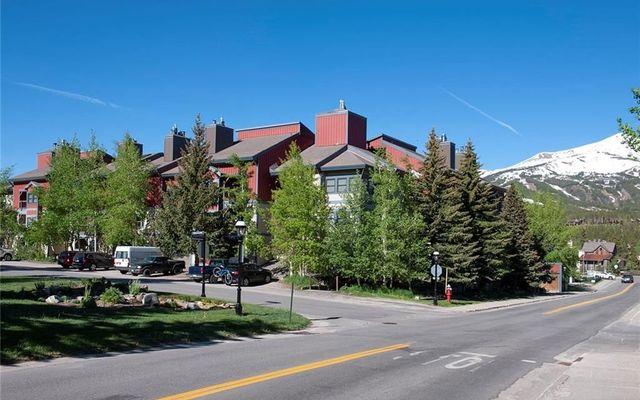 107 N Harris STREET N # 310 BRECKENRIDGE, Colorado 80424