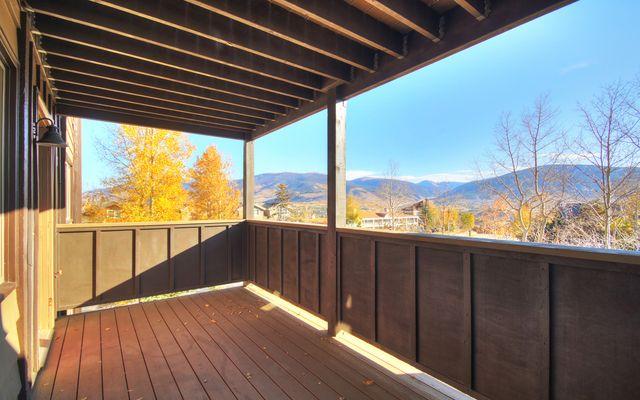 Deck Gore Range Condo # 103 - photo 20