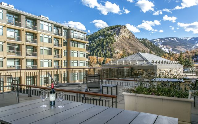 126 Riverfront Lane # 207 Avon, CO 81620