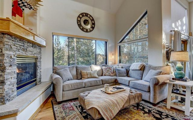 1834 Peregrine LANE SILVERTHORNE, Colorado 80498