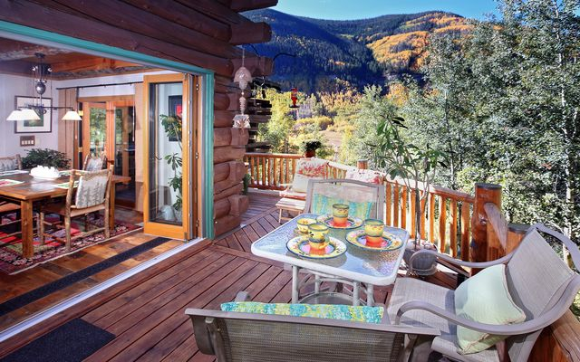 3265 Katsos Ranch Road # B Vail, CO 81657