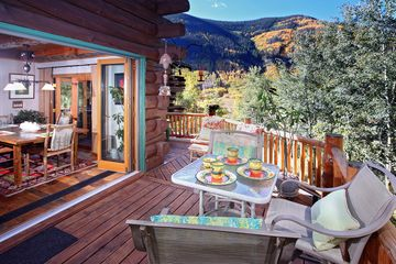 3265 Katsos Ranch Road # B Vail, CO