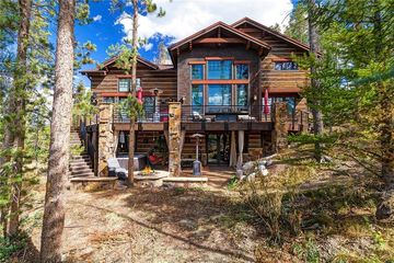 109 Glenwood CIRCLE BRECKENRIDGE, Colorado