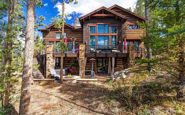 109 Glenwood CIRCLE BRECKENRIDGE, Colorado 80424