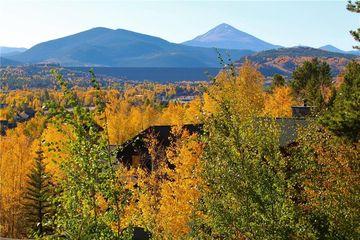 1810 Peregrine LANE SILVERTHORNE, Colorado 80498