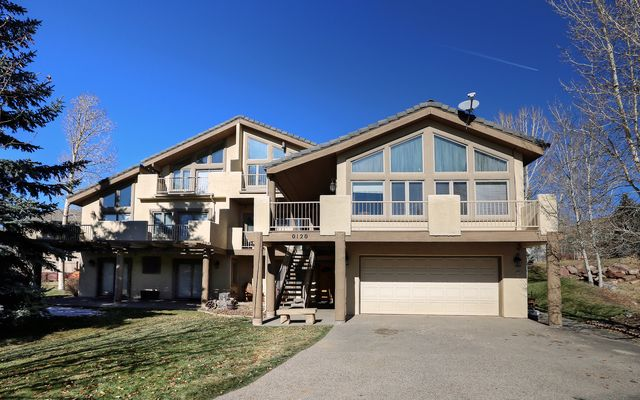 120 Stetson Drive Edwards, CO 81632