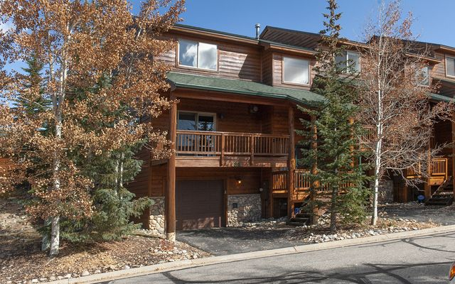 31 SKYLINE DRIVE # 31 DILLON, Colorado 80435