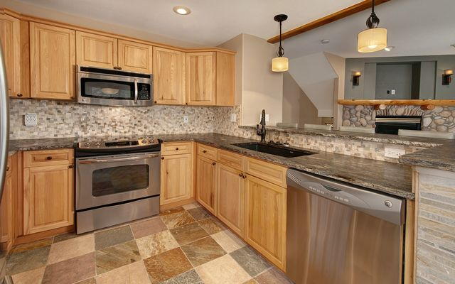 Lookout Ridge Townhomes # 31 - photo 2
