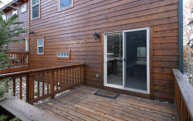 Lookout Ridge Townhomes # 31 - photo 24