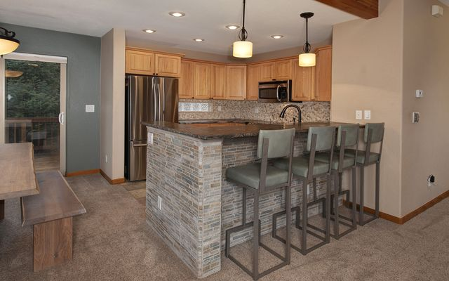 Lookout Ridge Townhomes # 31 - photo 3
