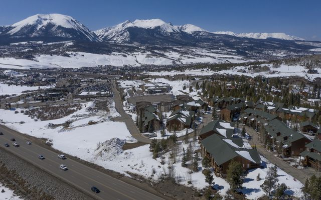 Lookout Ridge Townhomes # 31 - photo 32