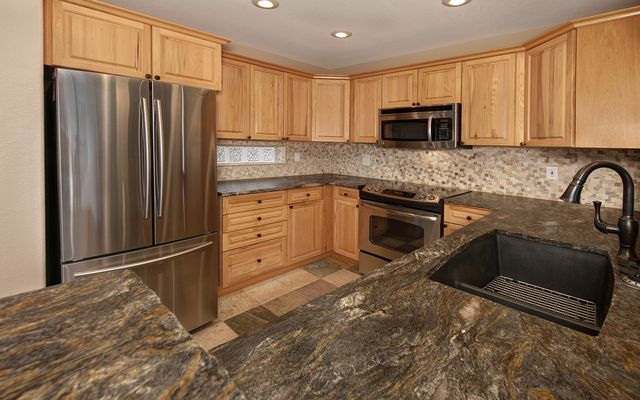 Lookout Ridge Townhomes # 31 - photo 4