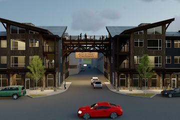 37 W 4th STREET # 202 SILVERTHORNE, Colorado