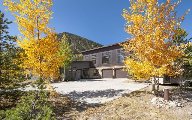 253 Highwood TERRACE FRISCO, Colorado 80443