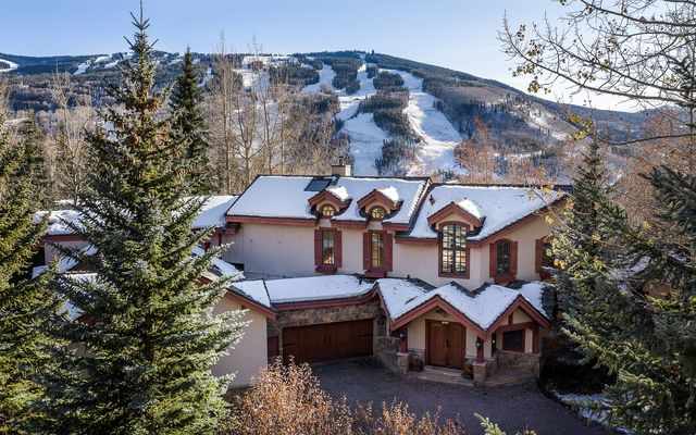 781 Potato Patch Drive # B Vail, CO 81657