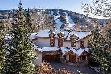 781 Potato Patch Drive # B Vail, CO