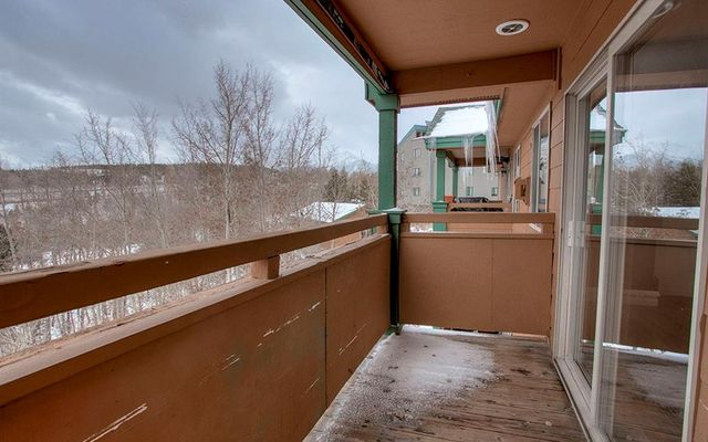 Trailhead Condos # C - photo 22