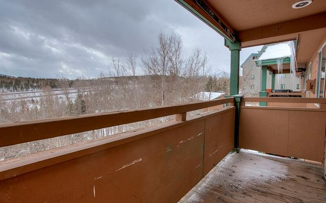 Trailhead Condos # C - photo 23