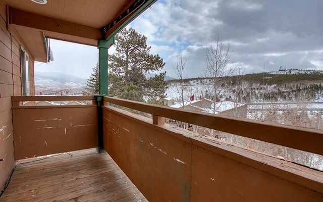 Trailhead Condos # C - photo 24