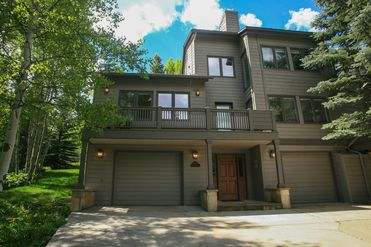 5038 Ute Lane # B Vail, CO 81657 - Image 1
