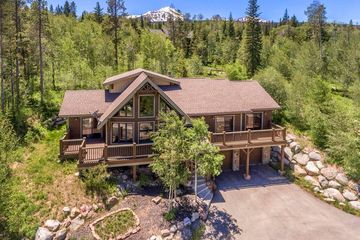 1385 Golden Eagle ROAD SILVERTHORNE, Colorado