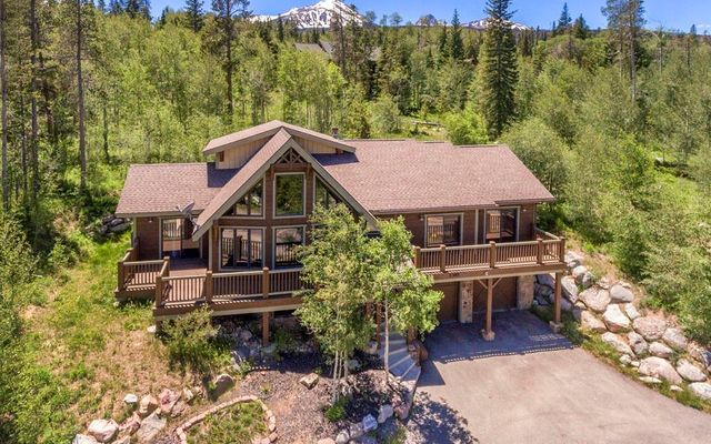 1385 Golden Eagle ROAD SILVERTHORNE, Colorado 80498