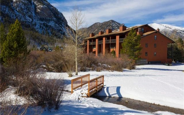 855 5th AVENUE S # 296 FRISCO, Colorado 80443