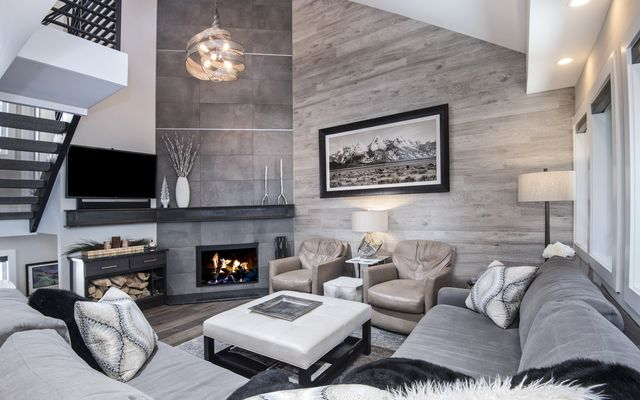 4770 Bighorn Road # F-1 Vail, CO 81657