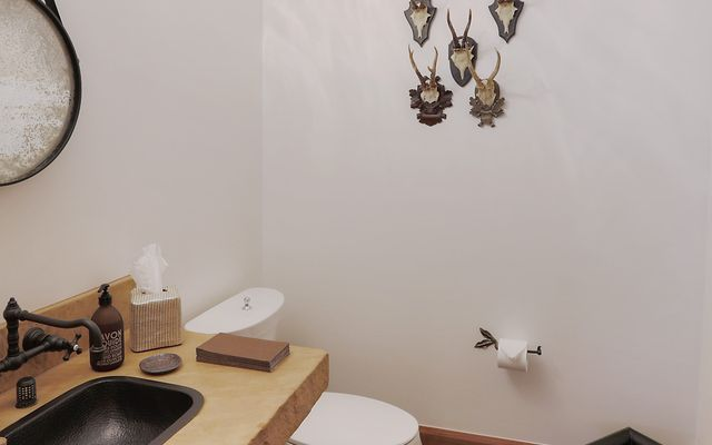 Hummingbird Lodge # c203 - photo 20