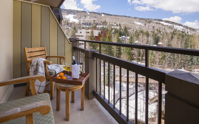 1 Vail Road # 6012 Vail, CO 81657