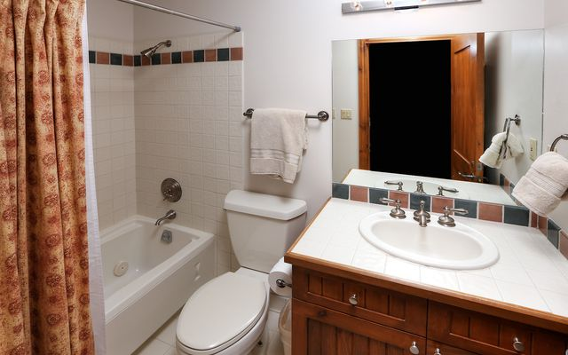 Elkhorn Lodge Condo # 305 - photo 9
